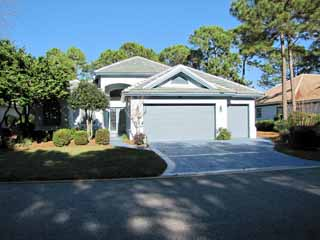 109 Azure For Lease!  Golf Course lot on 5th Fairway!