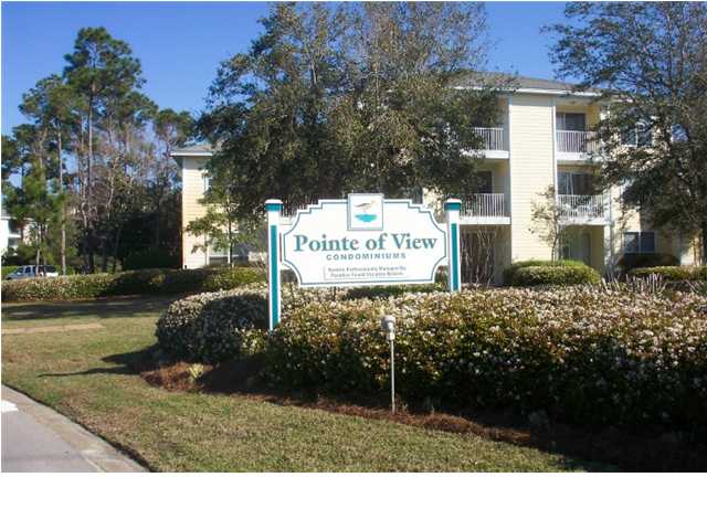Pointe of View Condos #1404