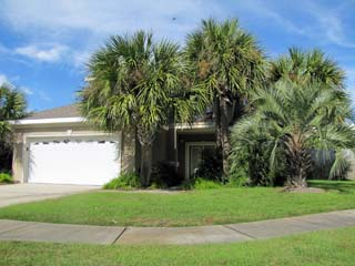 49 Paginet Way in Avalon Beach Estates.  4BR/2.5BA walk to the beach!