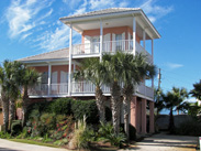 Caribe in Emerald Shores off Scenic Gulf Drive in Miramar Beach, FL