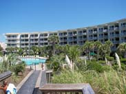 The Crescent Condos in Miramar Beach