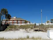 Gulfview condos in Destin!  Private beach access!