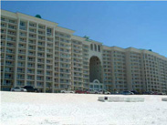 Majestic Sun Condos in Destin