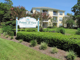 Pointe of View Condos