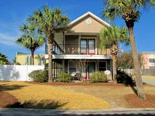 Serenity Cottage*3BR/3BA*Sleeps 8*Private Pool