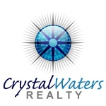 Crystal Waters Realty Logo